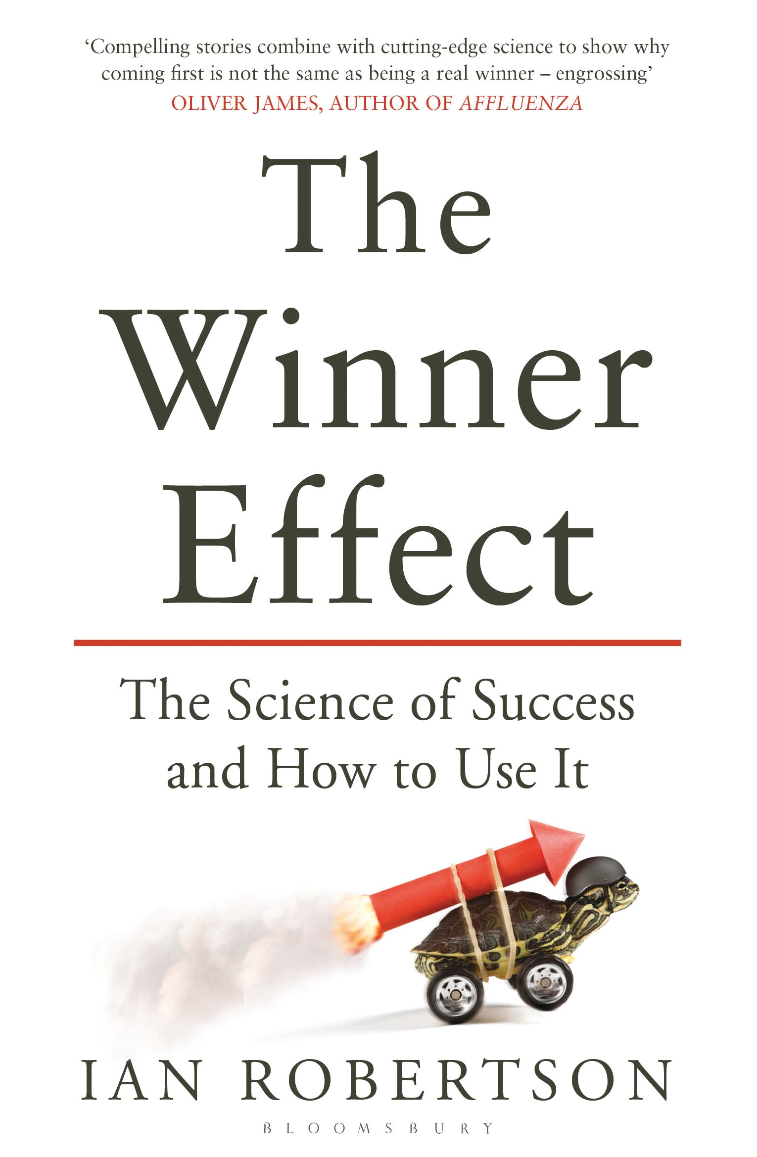 The Winner Effect How Power Affects Your Brain