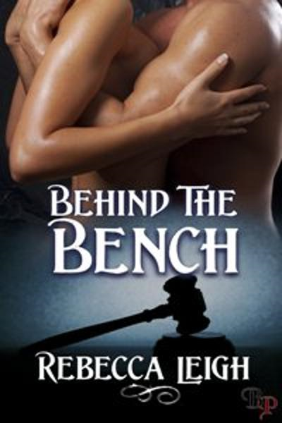 Behind the Bench By: Rebecca Leigh