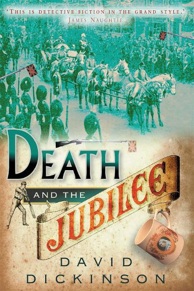 Death and the Jubilee By: David Dickinson