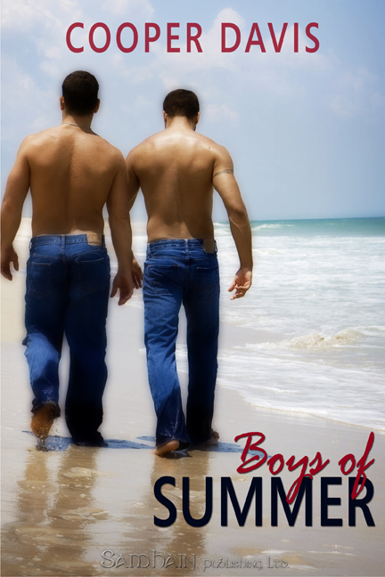 Boys of Summer By: Cooper Davis