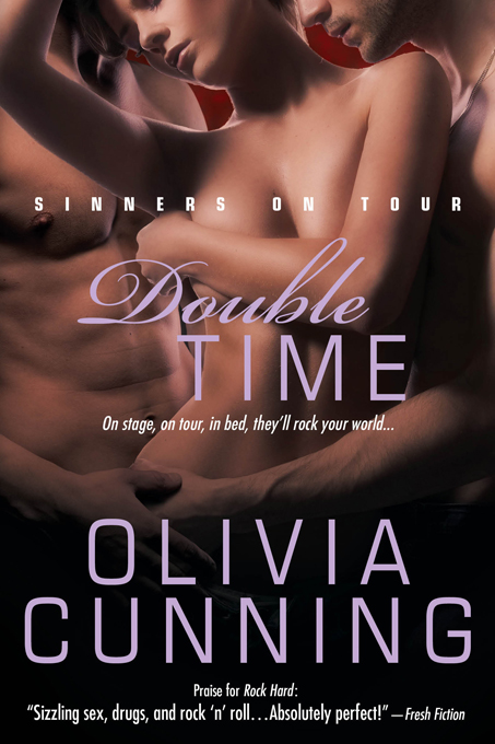 Double Time: Sinners On Tour By: Olivia Cunning