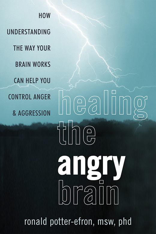 Healing the Angry Brain By: Ronald Potter-Efron, MSW, PhD
