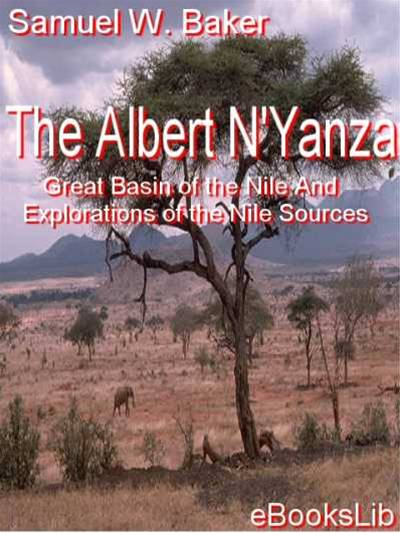 The Albert N'Yanza