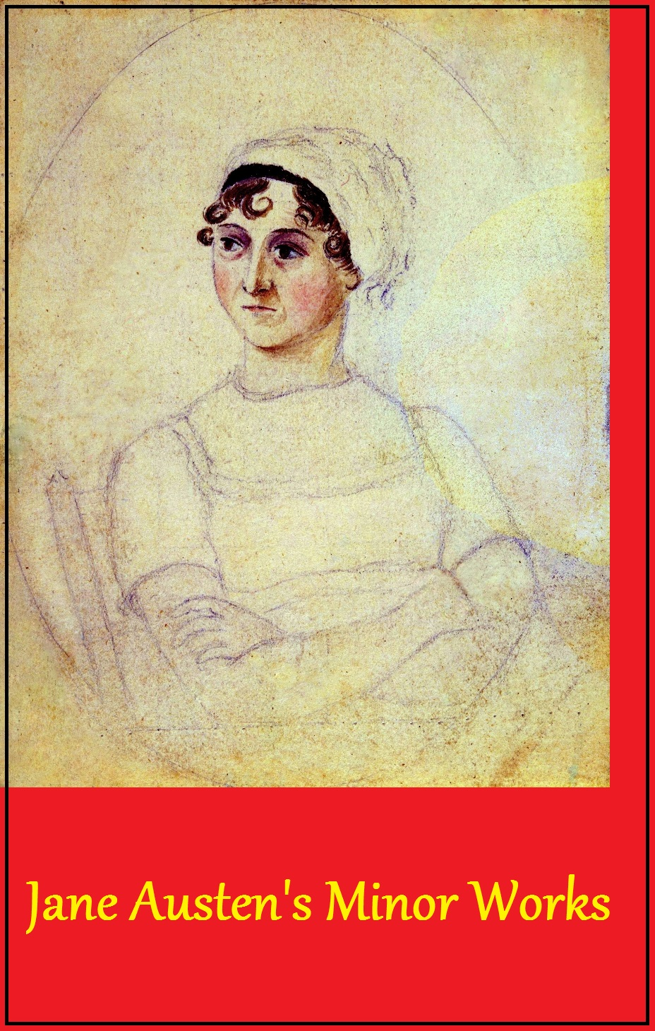 Jane Austen's Minor Works