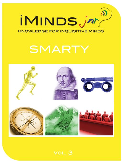 Smarty Volume 3 By: iMinds