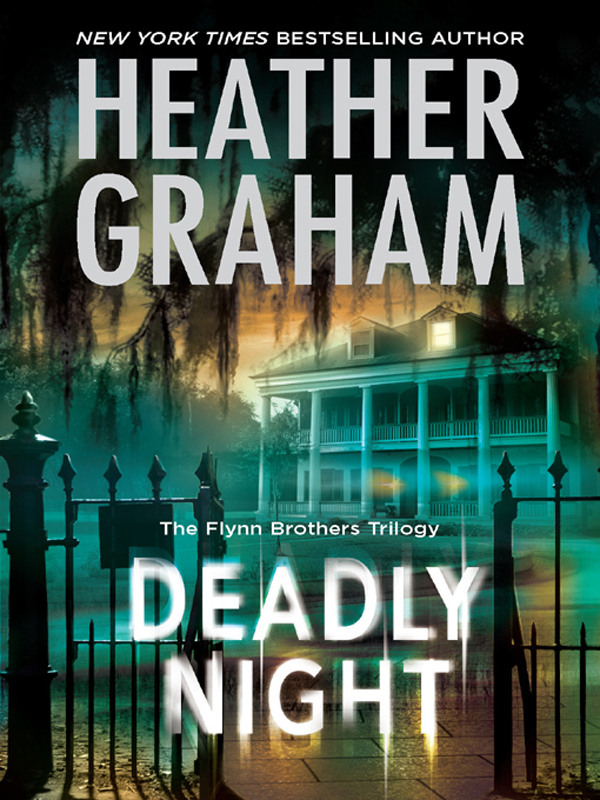 Deadly Night By: Heather Graham