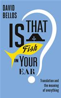 Picture of - Is That a Fish in Your Ear?
