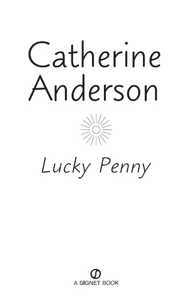 Lucky Penny By: Catherine Anderson