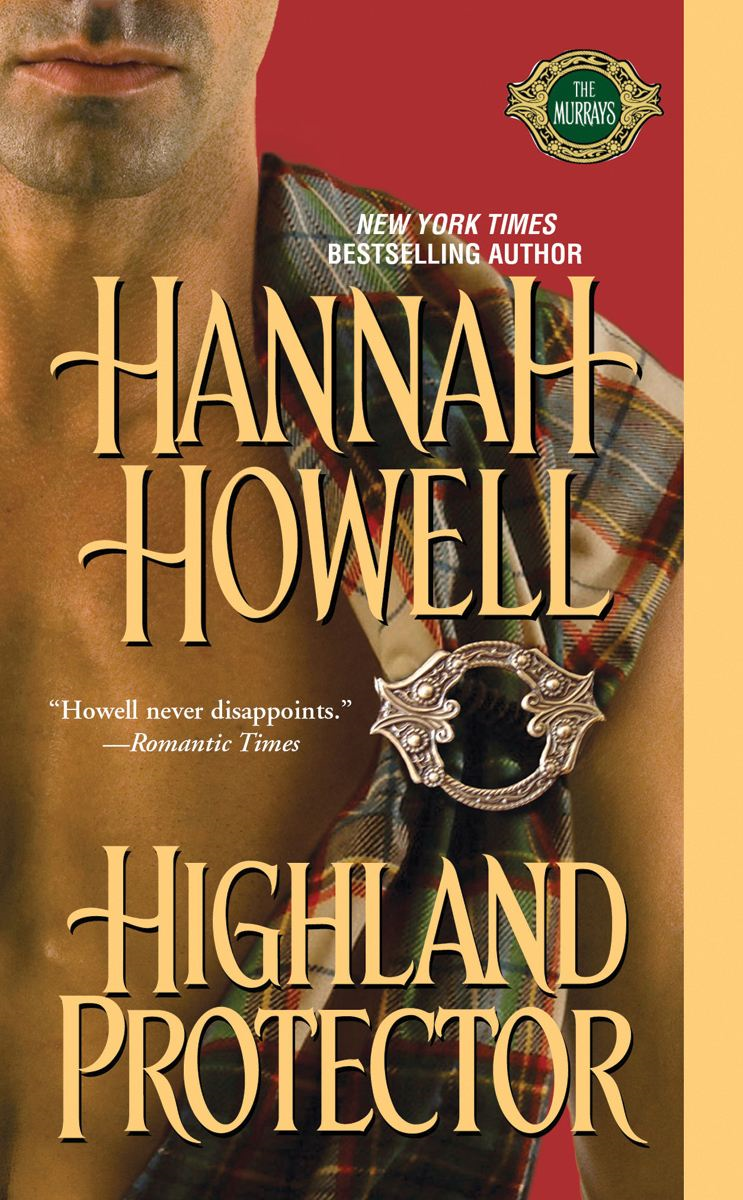 Highland Protector By: Hannah Howell