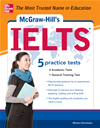 Mcgraw-Hill's Ielts With Audio Cd: