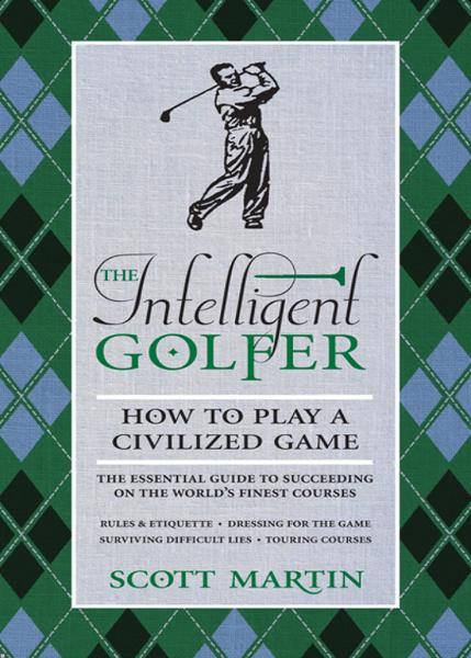 The Intelligent Golfer