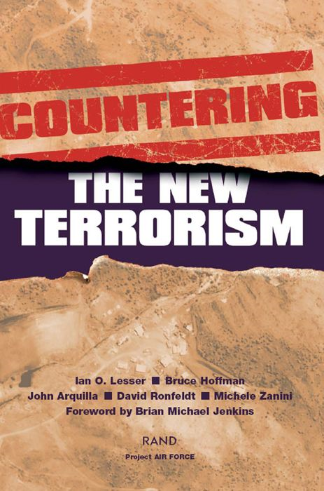 Countering the New Terrorism: