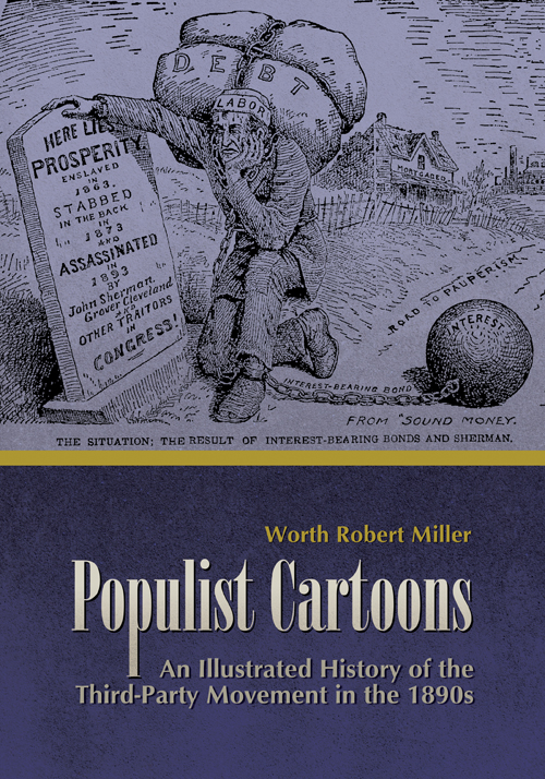 Populist Cartoons