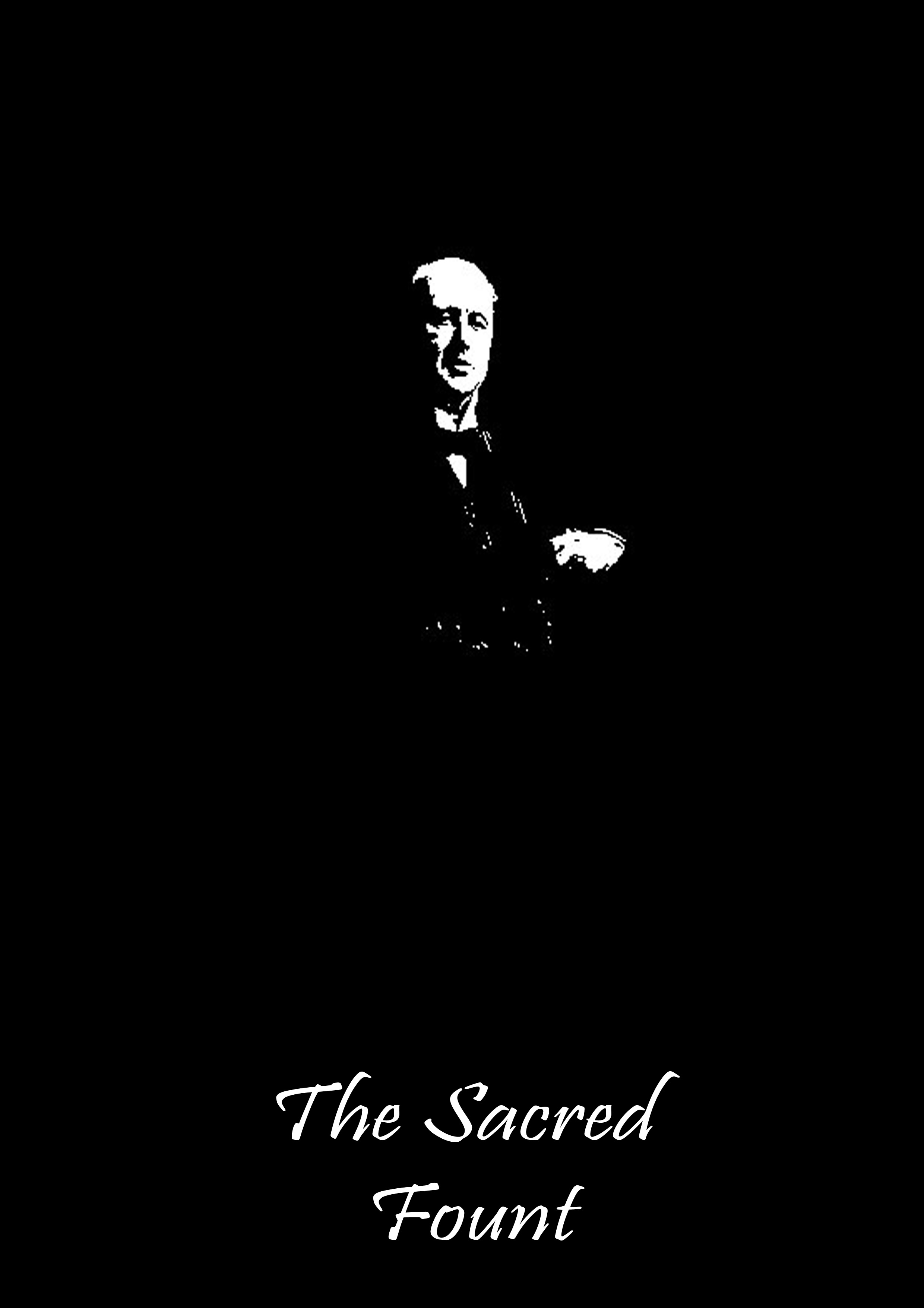 The Sacred Fount By: Henry James