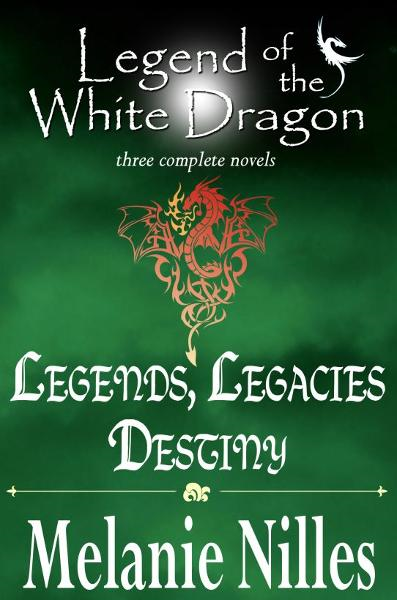Legend of the White Dragon: Legends, Legacies, Destiny
