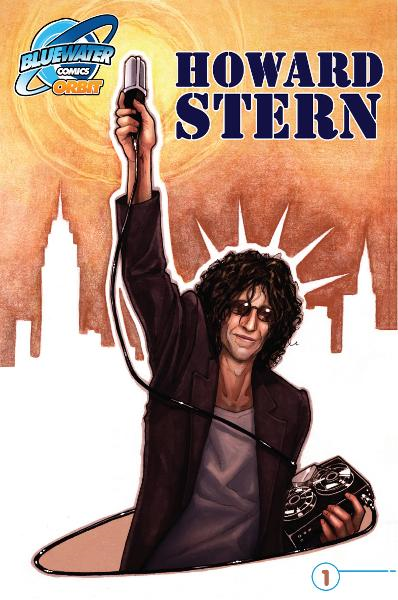 FAME: Howard Stern By: CW Cooke
