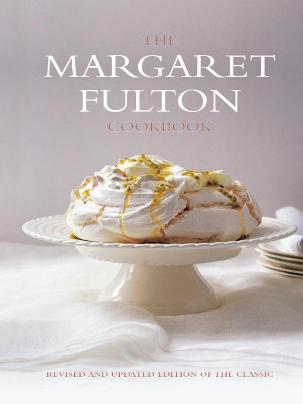Margaret Fulton Cookbook,The