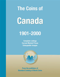 Coins of the World: Canada
