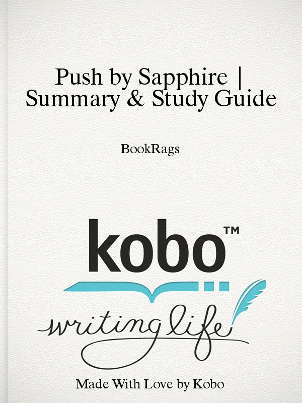 BookRags - Push by Sapphire  Summary & Study Guide