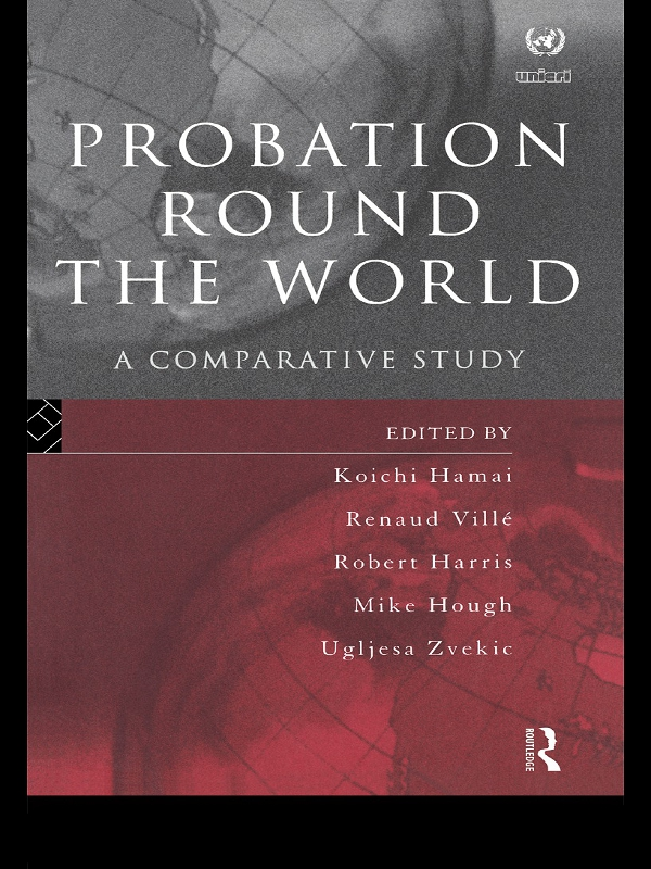 Probation Round the World
