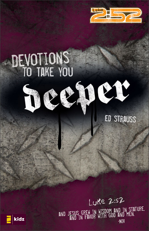 Devotions to Take You Deeper