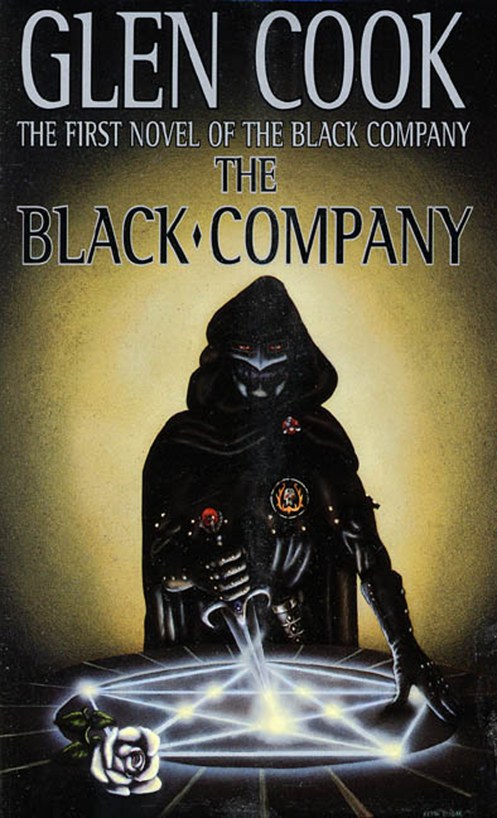 The Black Company By: Glen Cook