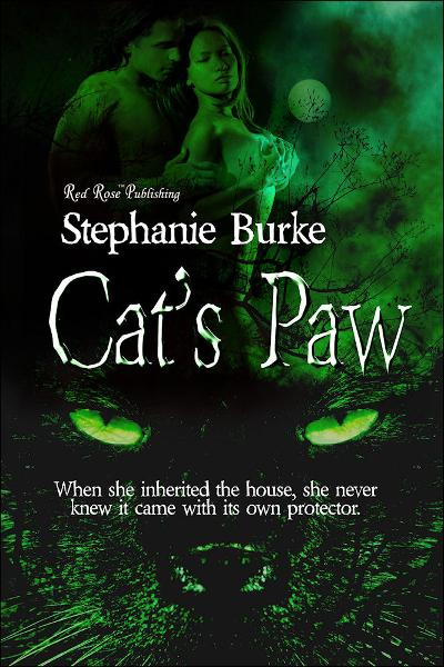 Cat's Paw By: Stephanie Burke