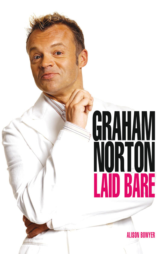Graham Norton By: Alison Bowyer