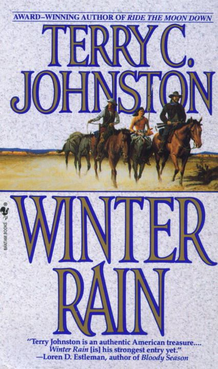 Winter Rain By: Terry C. Johnston