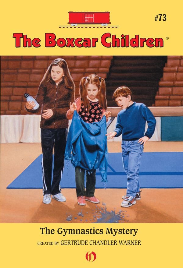 The Gymnastics Mystery By: Gertrude Chandler Warner,Charles Tang