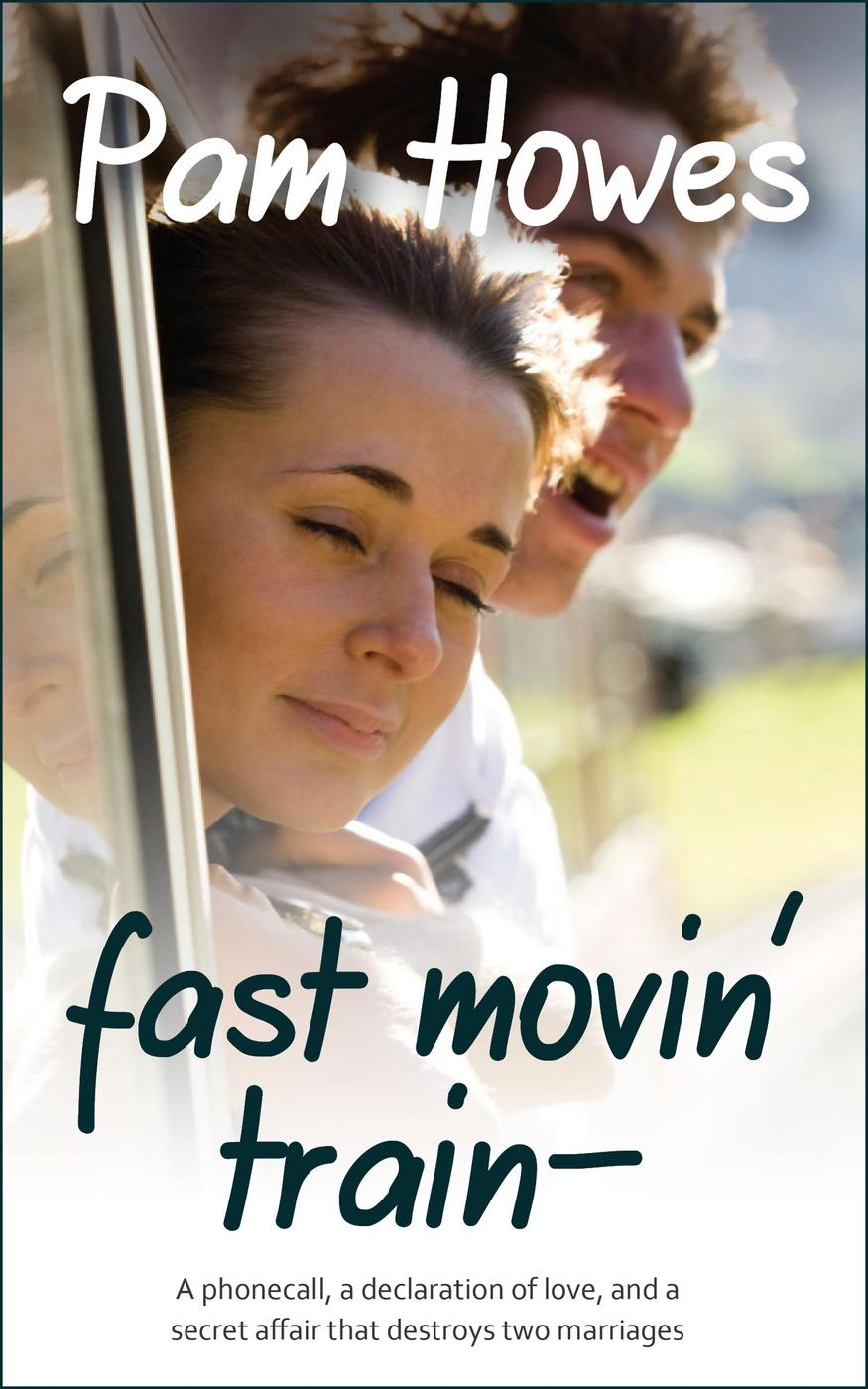 Fast Movin' Train