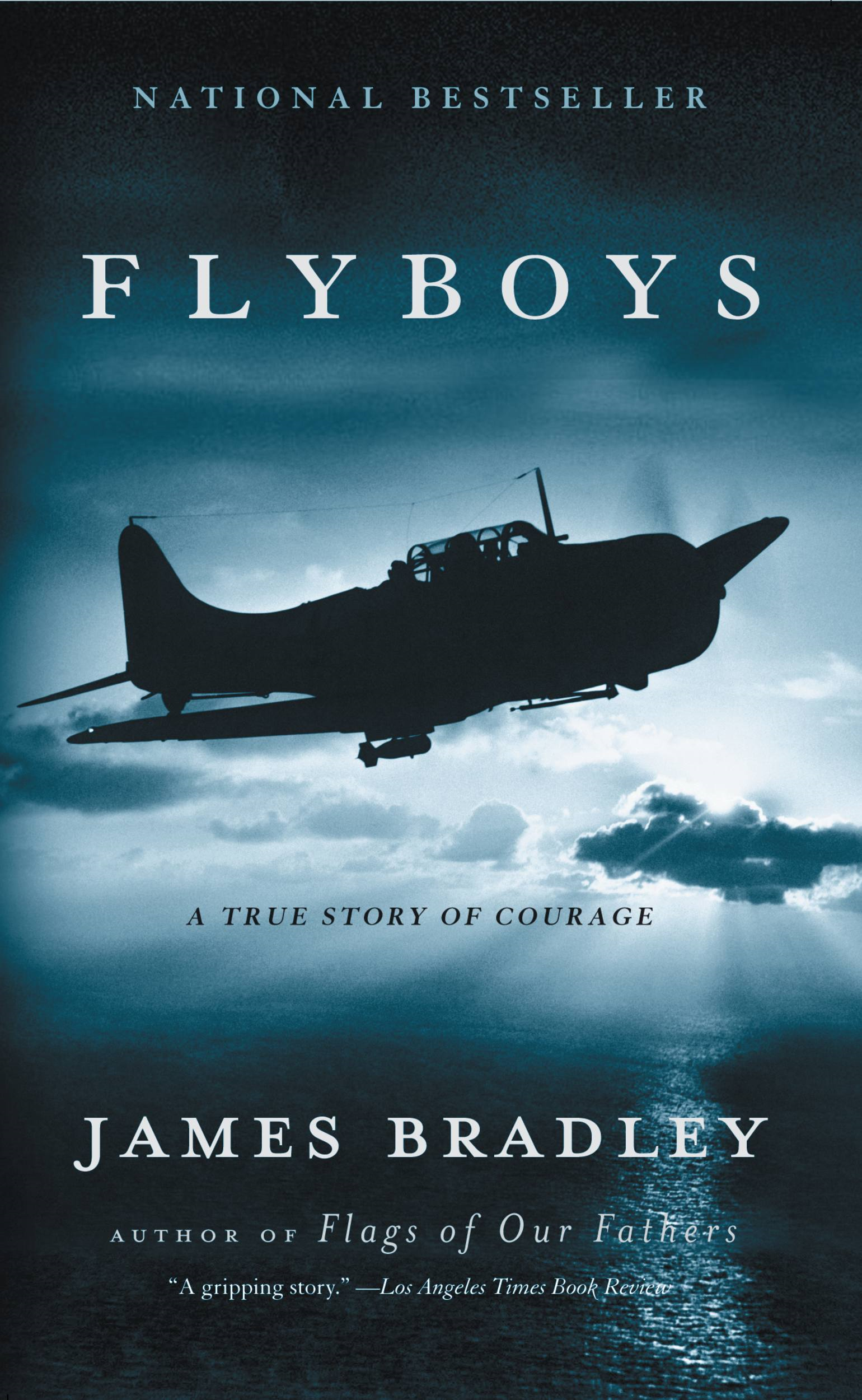 Flyboys By: James Bradley