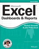 Excel Dashboards And Reports: