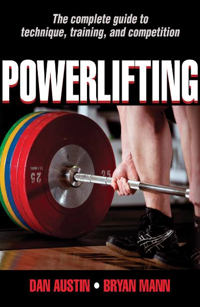 Powerlifting By: Dan Austin