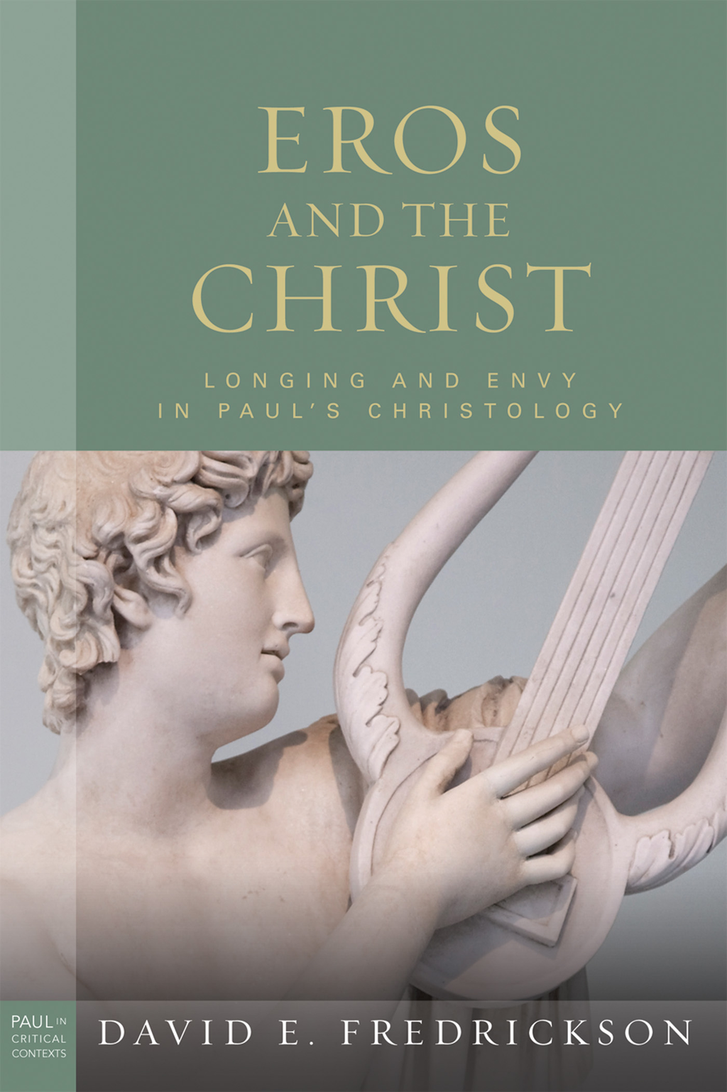 Eros and the Christ