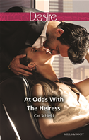 At Odds With The Heiress: