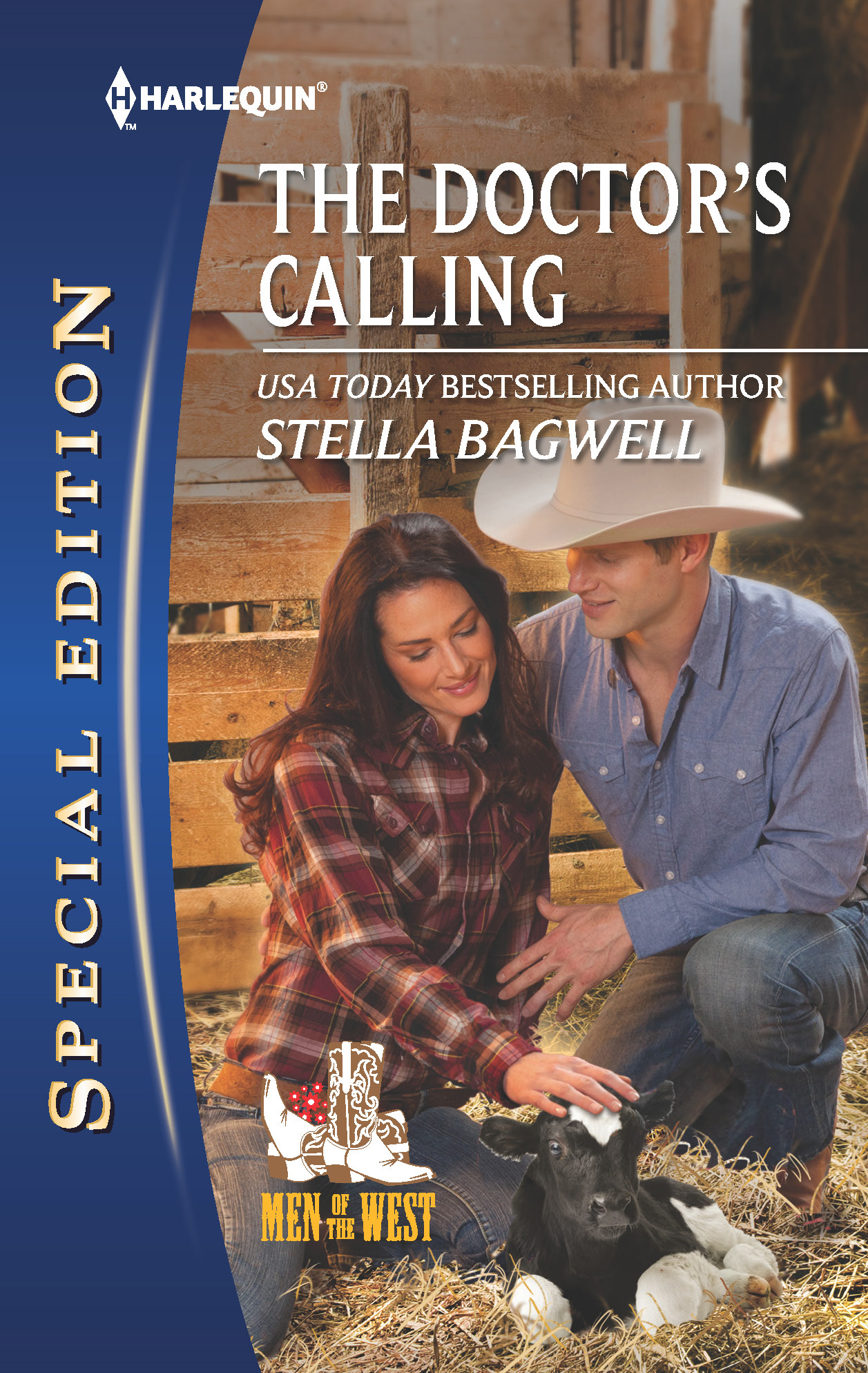 The Doctor's Calling By: Stella Bagwell