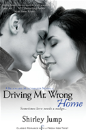 Driving Mr. Wrong Home