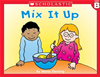 Little Leveled Readers: Level B - Mix It Up: Just The Right Level To Help Young Readers Soar!