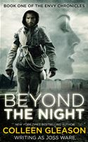 online magazine -  Beyond the Night