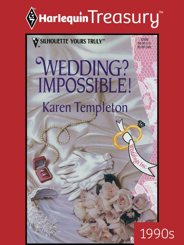 Wedding? Impossible!
