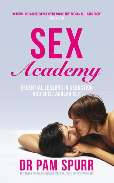 Sex Academy By: Pam Spurr