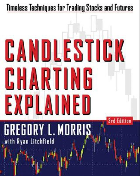 Candlestick Charting Explained : Timeless Techniques for Trading stocks and Sutures: Timeless Techniques for Trading stocks and Sutures