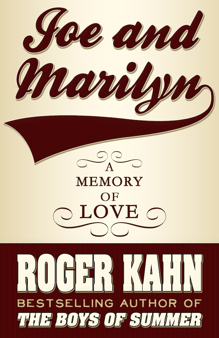 Joe & Marilyn: A Memory of Love