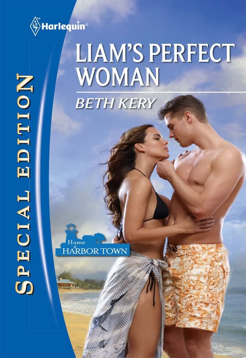 Liam's Perfect Woman By: Beth Kery