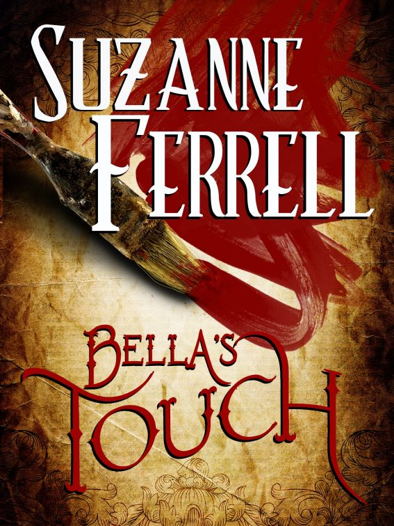 Bella's Touch (an erotic novella)