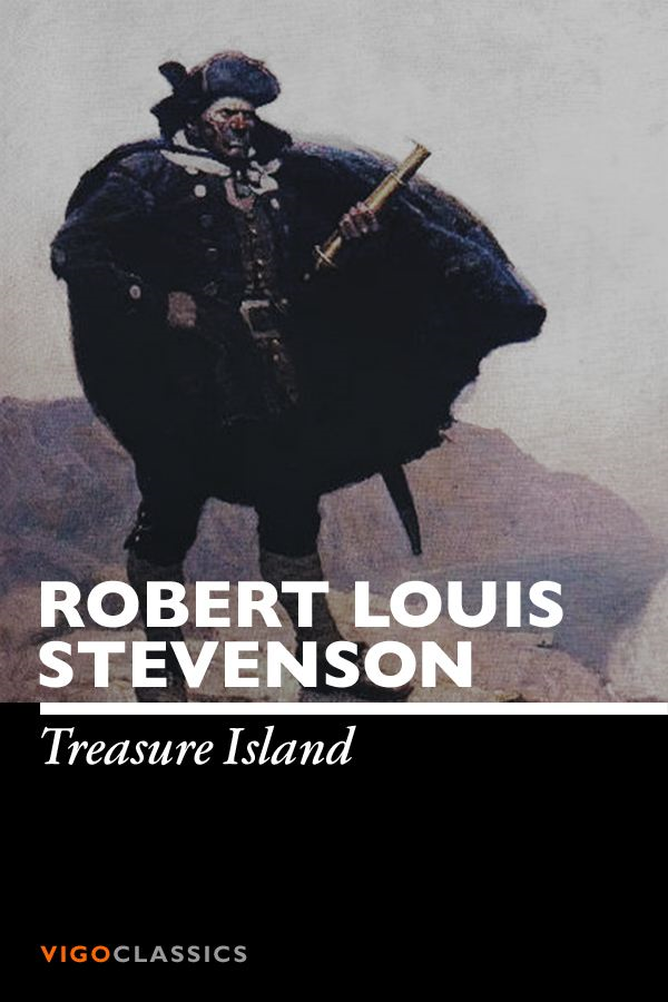 Cover Image: Treasure Island