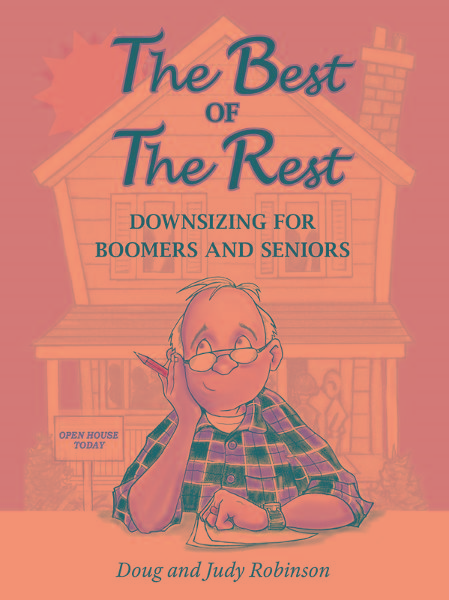 The Best of the Rest: Downsizing for Boomers and Seniors