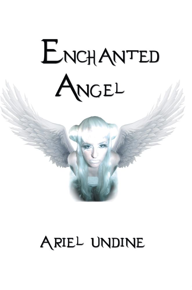 Enchanted Angel