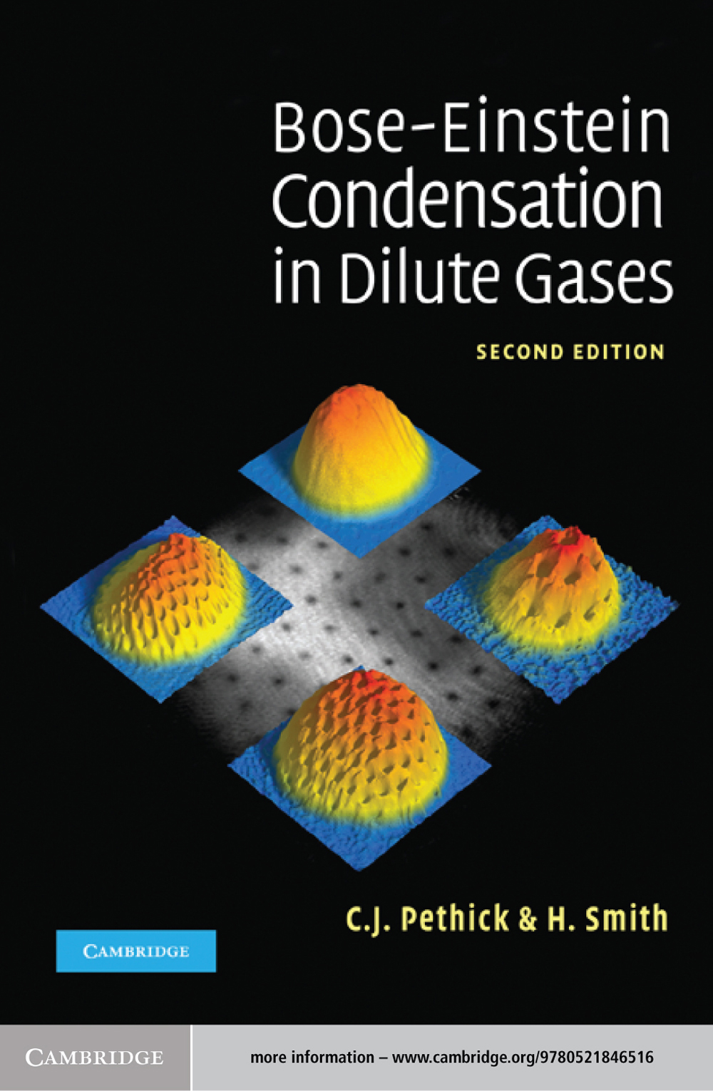 Bose?Einstein Condensation in Dilute Gases